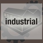 Industrial Listings Icon